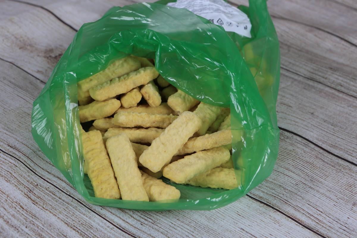 Рыбные палочки в кляре из минтая - 7 кг/кор