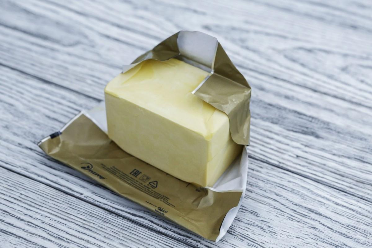 Масло Сливочное 82,9%, Новая Зеландия