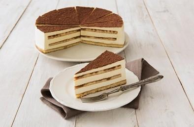 Торт тирамису Bindi - 1,26кг